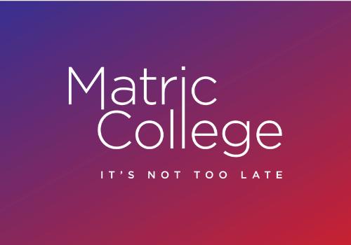 Matric College