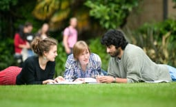 Information You Need To Survive Your First Year at University