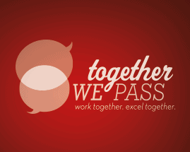 Together We Pass