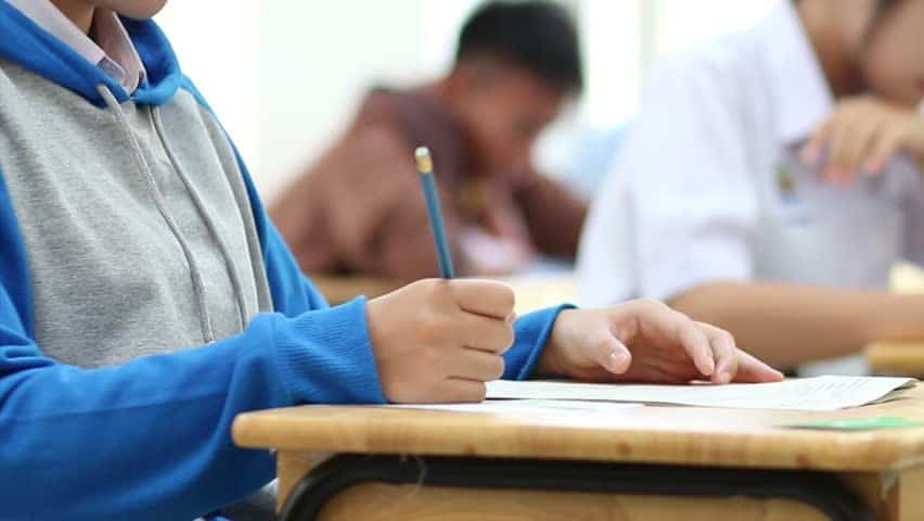 Matric Exams - It's the Final Countdown