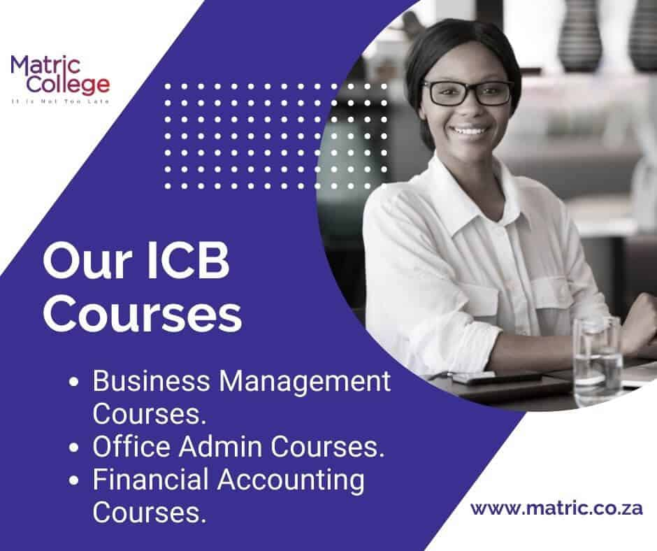 ICB Courses