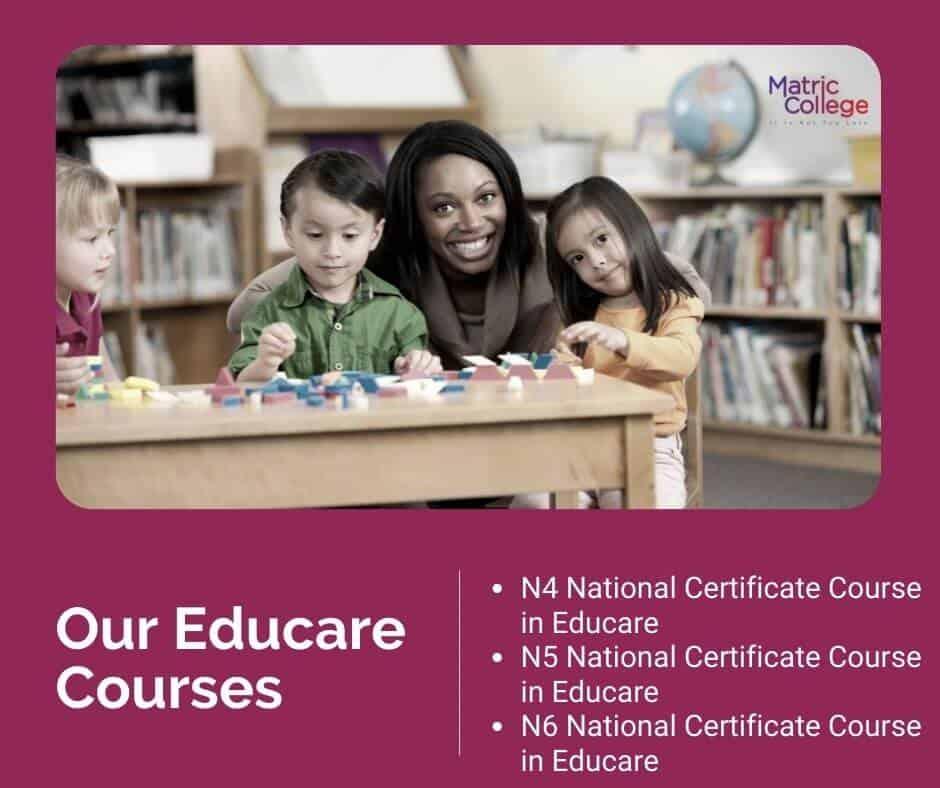 Educare Courses