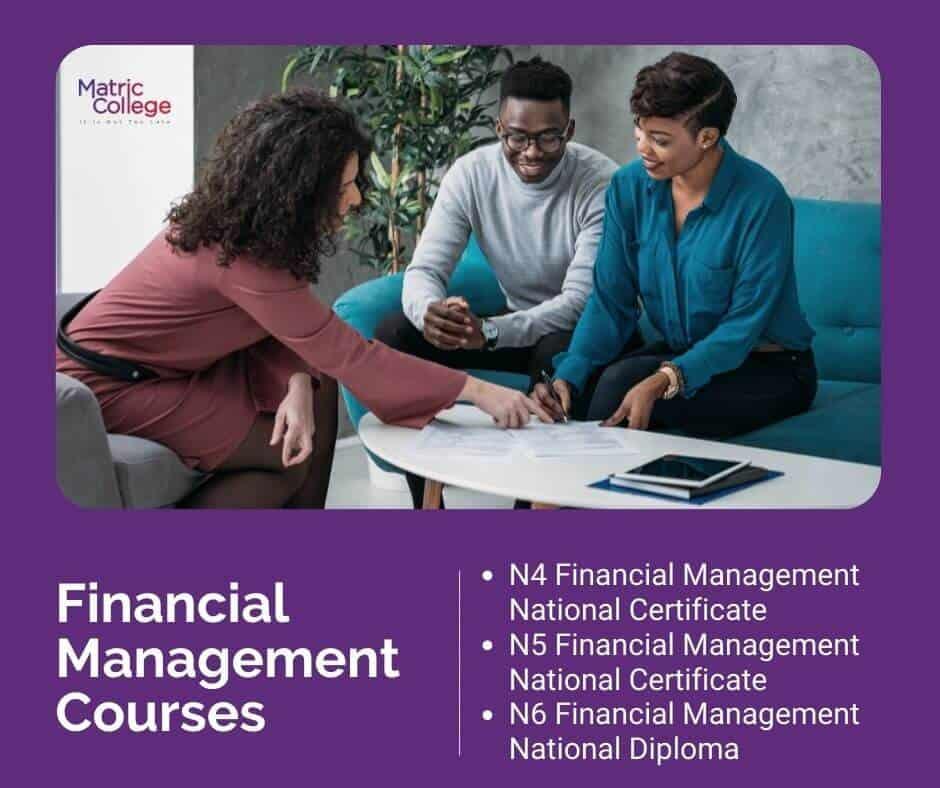 Financial Management Courses