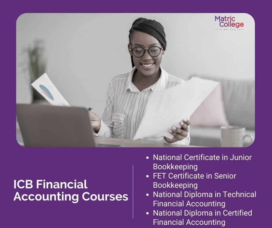ICB Financial Accounting Courses