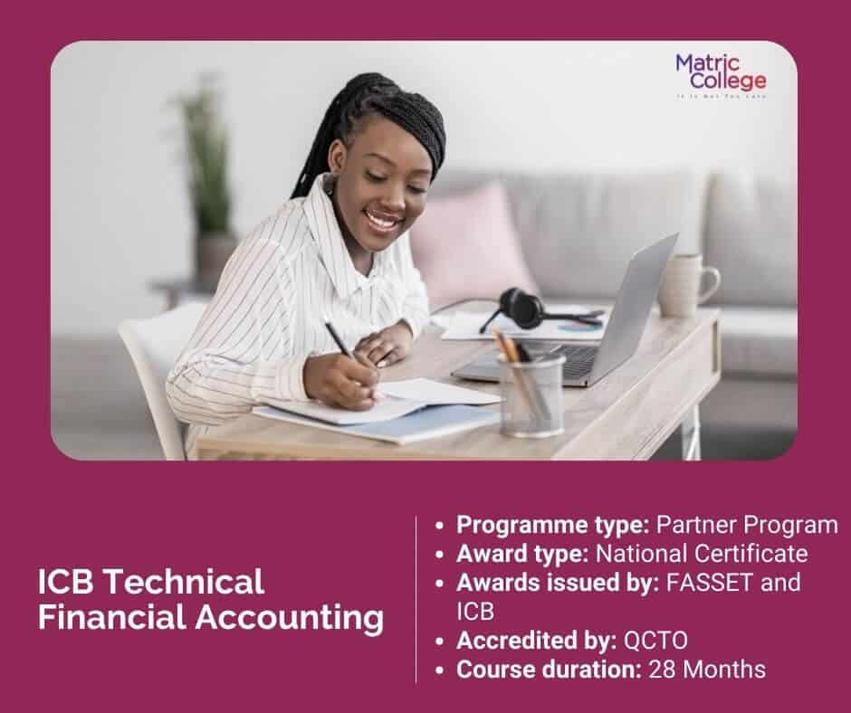 ICB Technical Financial Accounting