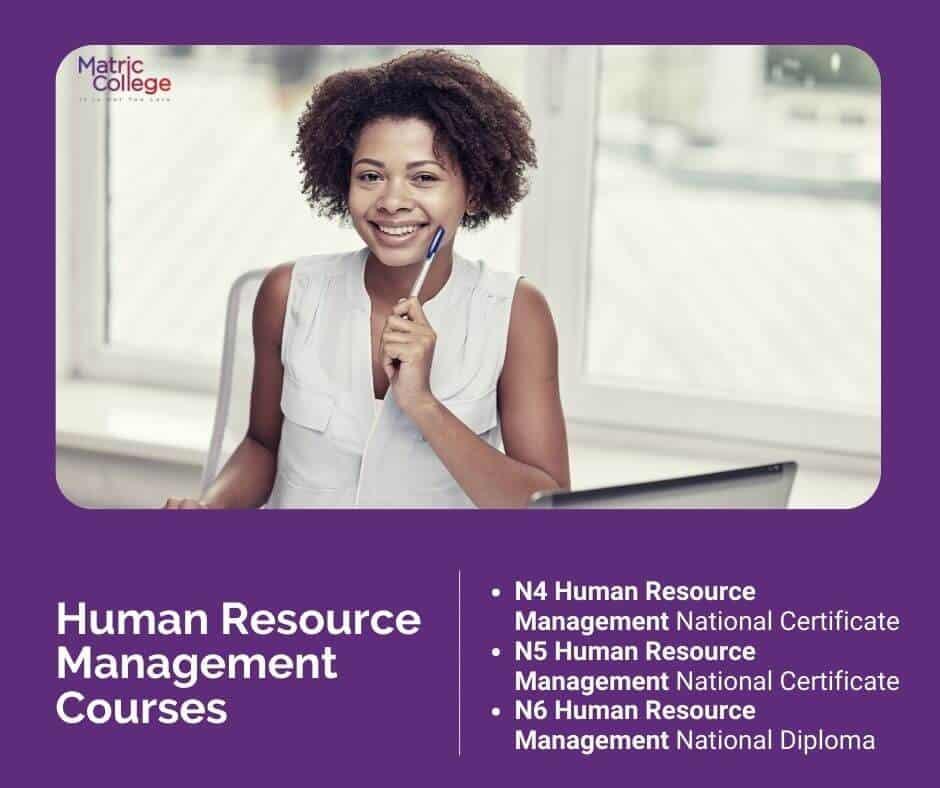 Human Resource Management Courses