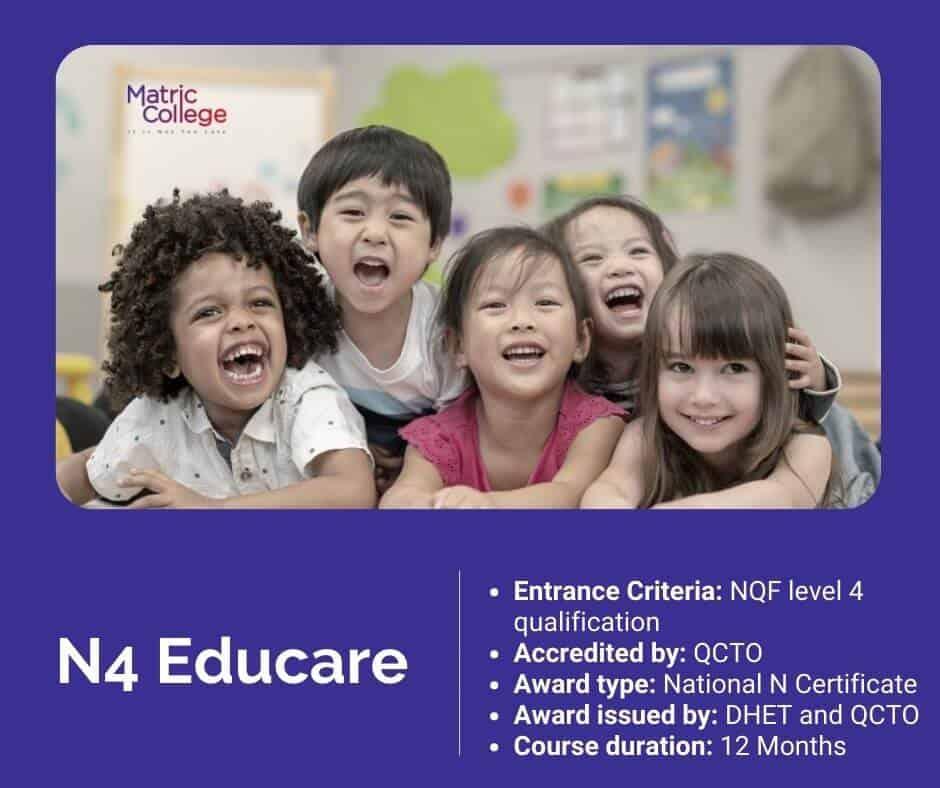 N4 Educare