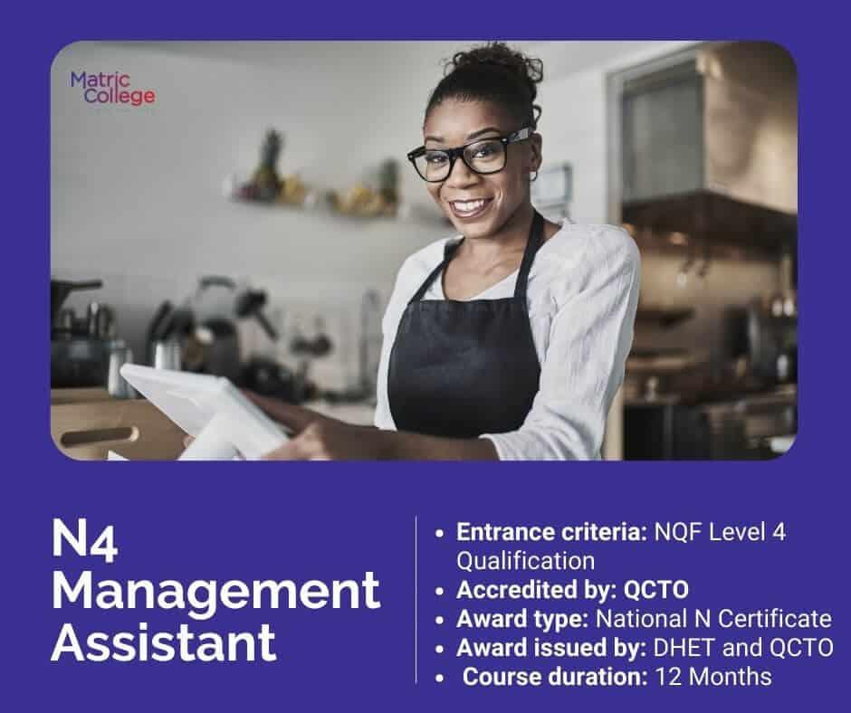 N4 Management Assistant