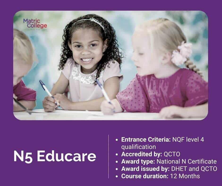 N5 Educare