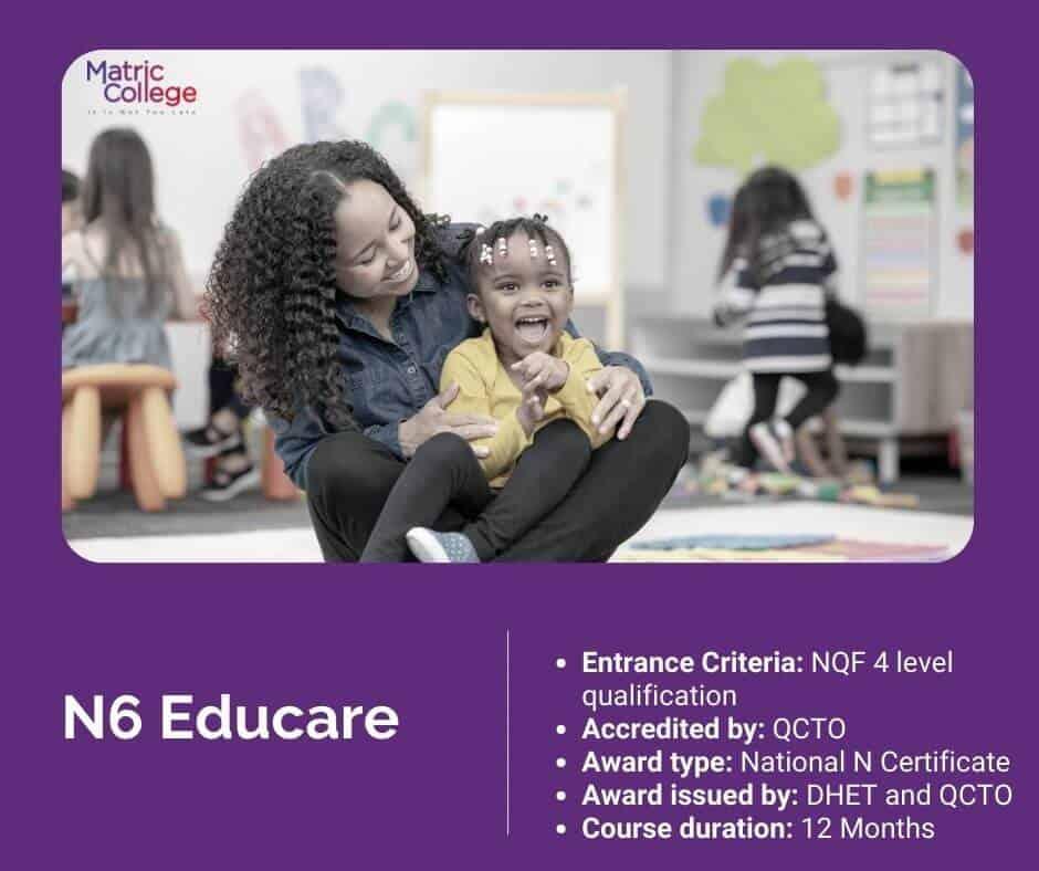 N6 Educare