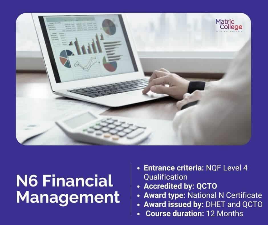 N6 Financial Management