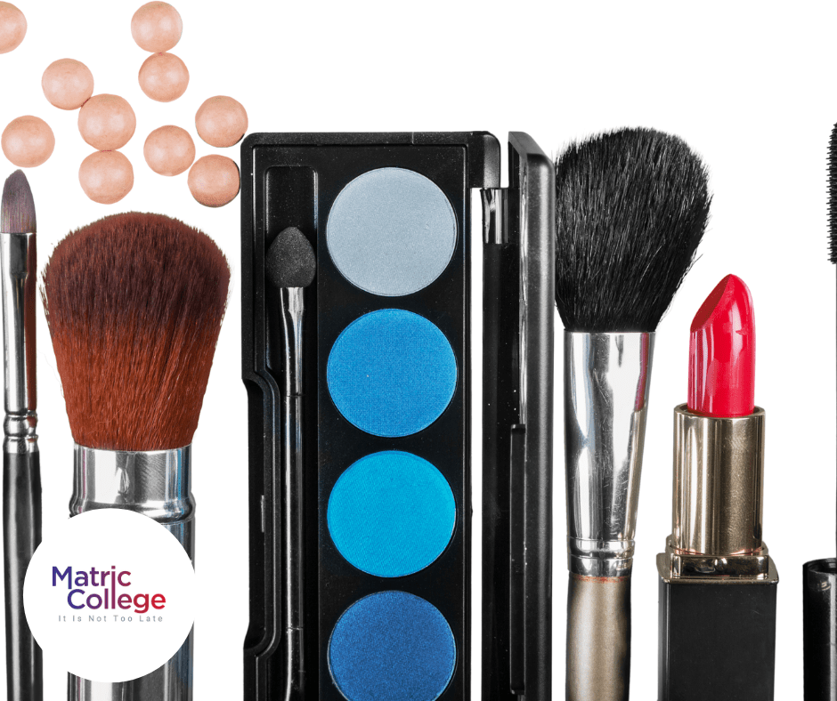 Make-Up Application Certificate Course