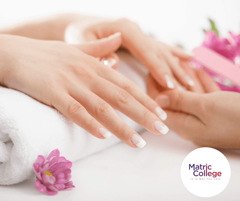 Nail Care Courses