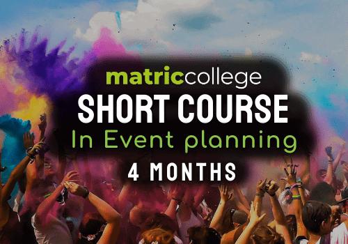 short-course-event-planning