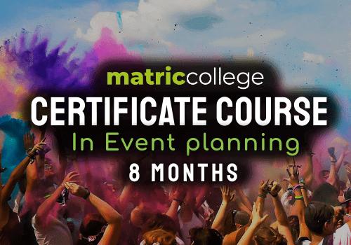 events-management-certificate-course