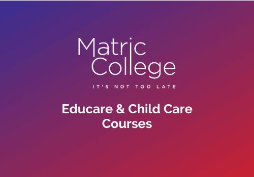 Educare and Child Care Courses (2)