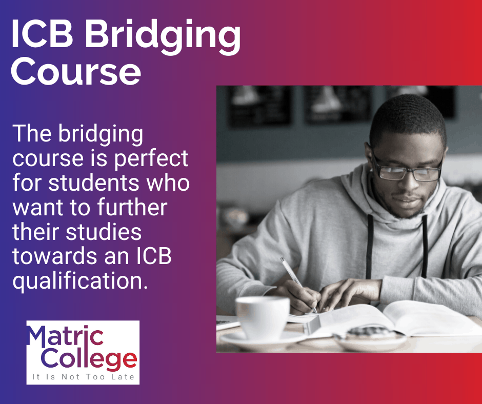 ICB Bridging Course