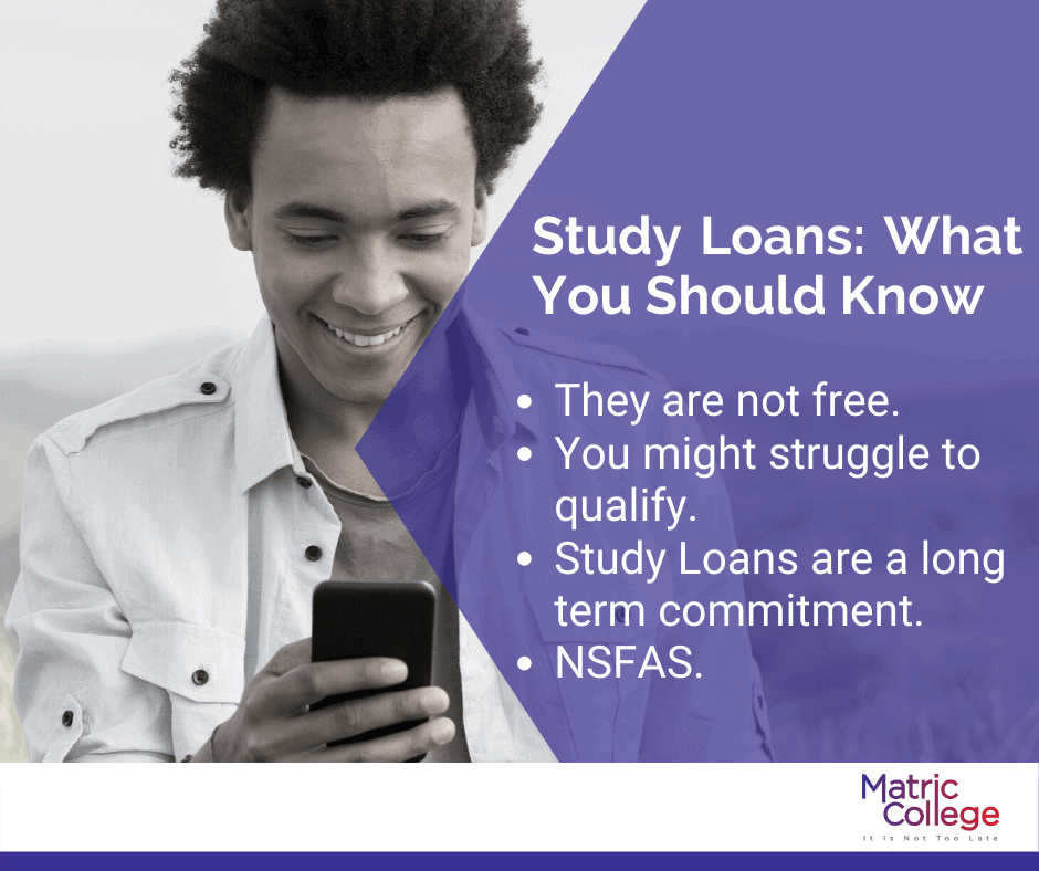 Study Loans What You Should Know