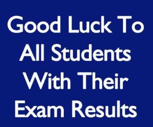Matric Results 2017