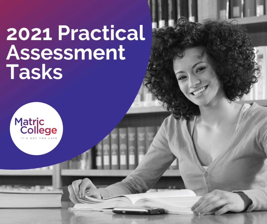 2021 Practical Assessment Tasks