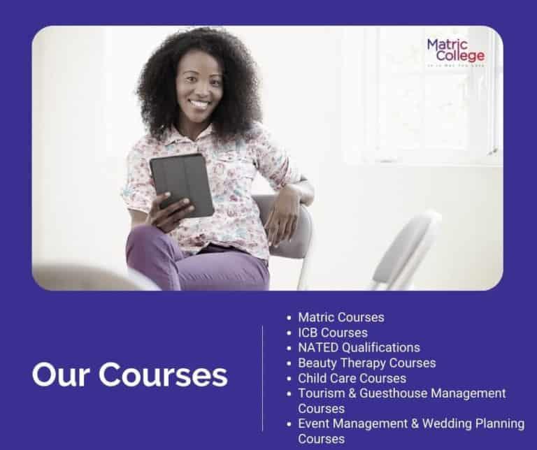 Full Course List