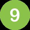 nine (1)