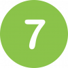 seven (1)